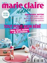 Marie Claire Idées juin 2014