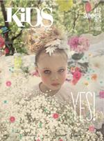 Kids Magazine juillet 2014