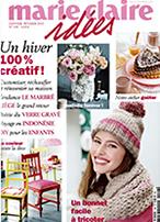Marie Claire Idées 2015