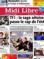 Midi Libre Septembre 2017