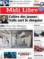 Le Midi Libre 2016