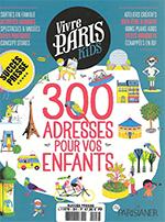 Vivre Paris Kids 2016