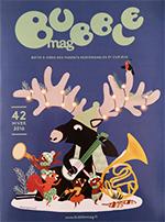 Bubble Mag 2016