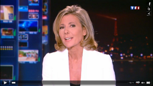 screenshot TF1
