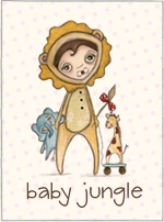 baby jungle sept 2012
