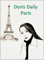 Doris Daily Paris 29 mai 2014