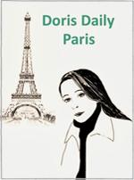 Doris Daily Paris 29 mai 2014