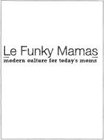 le funky mamas jan 2013