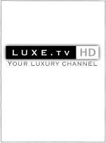 luxe tv avr 2013