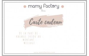 Mamyfactory